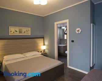 Luxury B&B La Spelunca - Capua - Bedroom