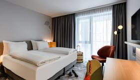 Mercure Hotel München Schwabing - München - Sovrum