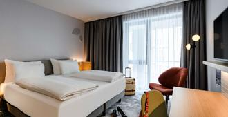 Mercure Hotel München Schwabing - Múnich - Habitación