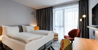 Mercure Hotel München Schwabing - מינכן - חדר שינה