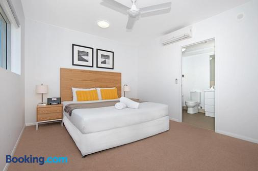 Allure Hotel and Apartments - Townsville - Κρεβατοκάμαρα