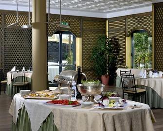 Grand Hotel Arenzano - Аренцано - Ресторан
