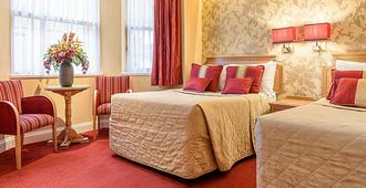 Montana Hotel London - London - Bedroom