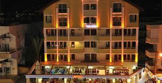 Mitos Apart & Hotel - Alanya - Edificio