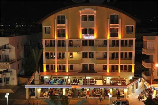 Mitos App.&hotel - Alanya - Building