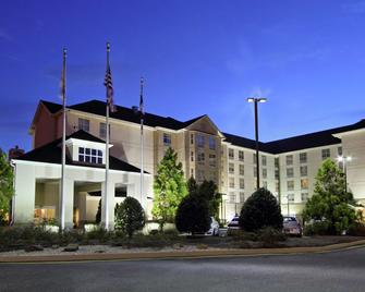 Homewood Suites by Hilton Chesapeake-Greenbrier - Chesapeake - Building
