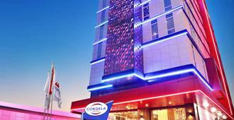 コーデラ ホテル セネン - ジャカルタ - 建物