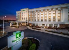Holiday Inn Hotel & Suites Memphis-Wolfchase Galleria - Memphis - Building