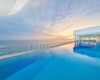 Skybay Hotel Gyeongpo - Gangneung - Zwembad