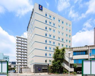 Comfort Hotel Kariya - Карія - Будівля
