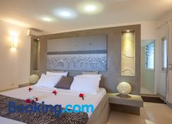 Leopard Point Luxury Beach Resort & Spa - Malindi - Bedroom