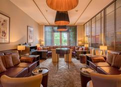 Best Western Premier Castanea Resort Hotel - Lüneburg - Lounge