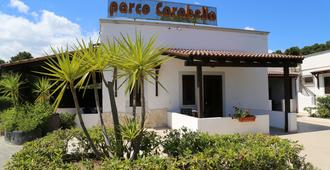 Parco Carabella Hotel - וייסטה