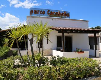 Parco Carabella Hotel - Vieste - Byggnad