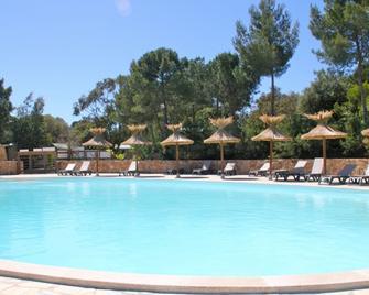 Vigna Maggiore - Olmeto - Pool