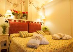 Hotel Astigiana - Varazze - Camera da letto