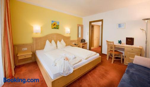 Pension St. Leonhard - Bad Gastein - Bedroom