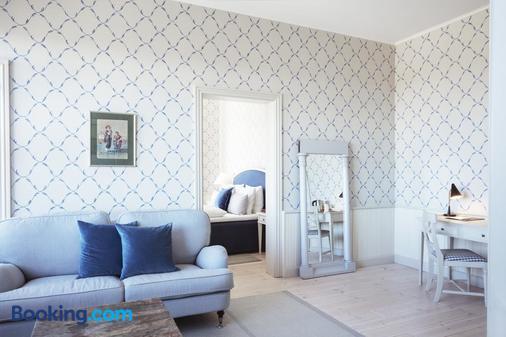 Hotel Bretagne - Hornbæk - Living room