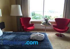 Riga Islande Hotel - Riga - Bedroom