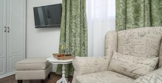 Villa Trau dOro - Trogir - Living room
