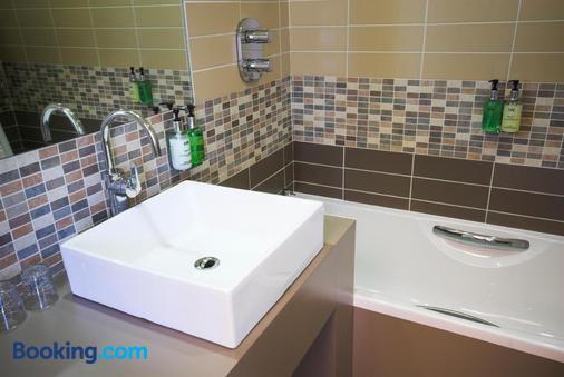 Scafell Hotel - Keswick - Μπάνιο