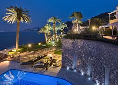 Villa Marina Capri Hotel and Spa - Capri - Edificio