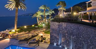 Villa Marina Capri Hotel and Spa - קאפרי - בניין
