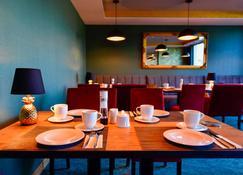 Best Western Plus Parkhotel & Spa Cottbus - Cottbus - Restaurant