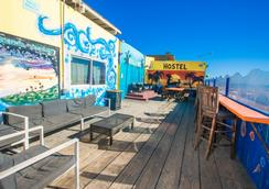 Ith Beach Bungalow Surf Hostel - Σαν Ντιέγκο - Παραλία