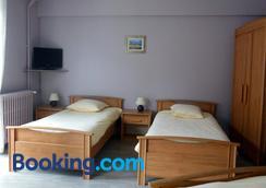 Champ'Alsace Centre - Haguenau - Bedroom