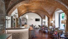 NH Collection Cáceres Palacio de Oquendo - Cáceres - Bar