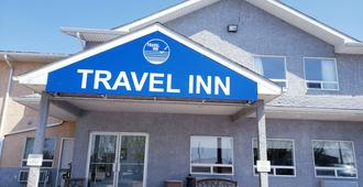 The Travel Inn Resort - Saskatoon - Edificio