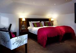 Best Western Annesley House Hotel - Norwich - Phòng ngủ