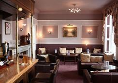 Best Western Annesley House Hotel - Norwich - Lounge