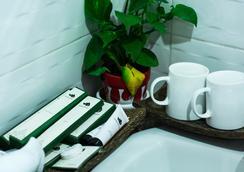 極樂別墅 - 暹粒 - 暹粒 - 浴室
