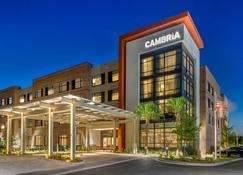 Cambria Hotel Charleston Riverview - Charleston - Building