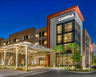 Cambria Hotel Charleston Riverview - Чарлстон - Building