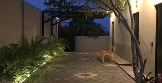 Ar Luxury Suites - San José del Cabo - Outdoors view