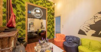 Antwerp Hostel - Antwerpen