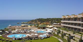 Grande Real Santa Eulalia Resort - Albufeira - Ravintola