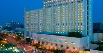 Sheraton Miyako Hotel Osaka - Osaka