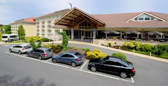 Hotel Charleroi Airport - Van Der Valk - Charleroi