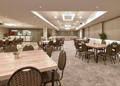 Hotel Charleroi Airport - Van Der Valk - Шарлеруа - Переговорный зал