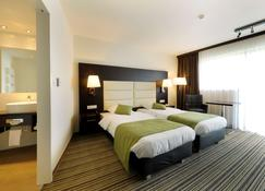 Van der Valk Hotel Charleroi Airport - Charleroi - Quarto