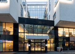 AC Hotel by Marriott Bratislava Old Town - Bratislava - Edificio