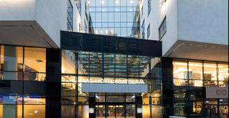 AC Hotel by Marriott Bratislava Old Town - Bratislava - Bina