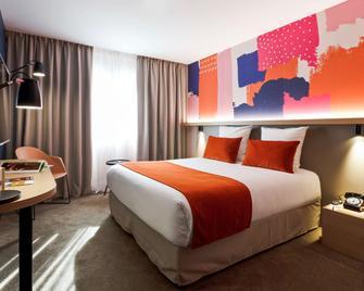 Mercure Lyon Charbonnieres - Charbonnières-les-Bains - Bedroom