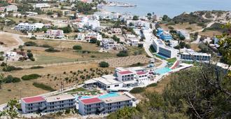 Evita Resort - Rhodes - Outdoors view