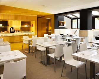 Hotel Le Bugatti - Molsheim - Restaurace