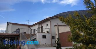B&B Sud e Magia - San Pietro Infine - Building